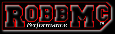 RobbMc Performance Products